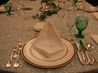 20080223よっちゃん結婚式 テーブル