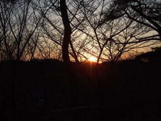 20080225夕焼け1