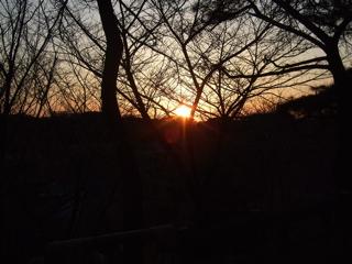 20080225夕焼け2