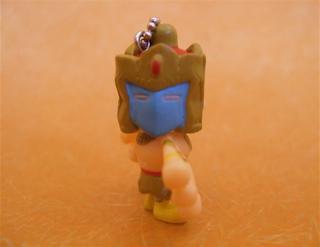 20080411キン肉マン夢の超人タッグ編フィギュア7