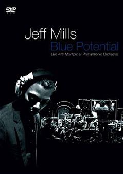 Jeff Mills Live: Blue Potential