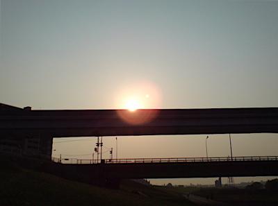 20080429荒川の土手2