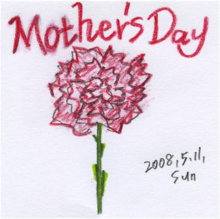 20080511母の日