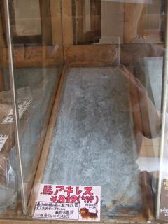 20080611馬アキレス完売御礼!!