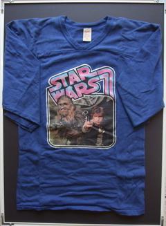 STAR WARS Tシャツ1