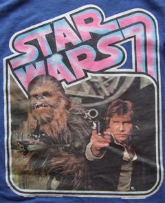 STAR WARS Tシャツ2