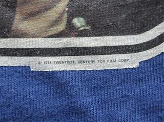 STAR WARS Tシャツ3