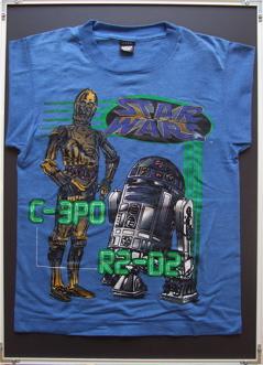 STAR WARS Tシャツ4