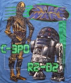 STAR WARS Tシャツ5