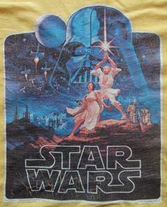STAR WARS Tシャツ7