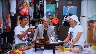20080726-27 たけし・さんま・中居 in FNS27時間テレビ1