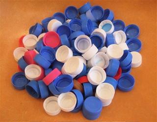 20080727ペットボトルキャップ1