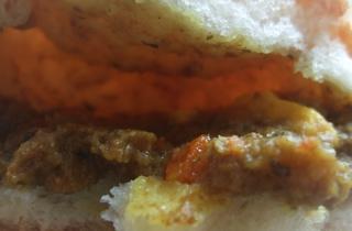 20080813朝ごパン♪昼ごパン♪12