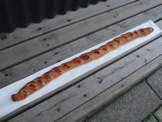 パン TOAST 2