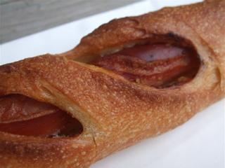パン TOAST 3