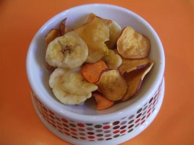 職人の味乾燥野菜&バナナ2