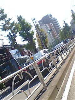 20081126大渋滞2