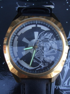 STAR WARS × FOSSIL 2