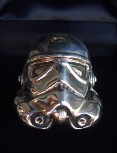 STAR WARS - Stormtrooper1