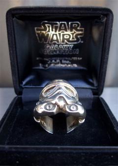 STAR WARS - Stormtrooper4