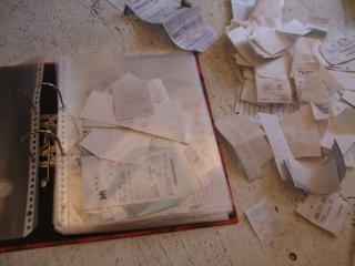 20090109領収書整理