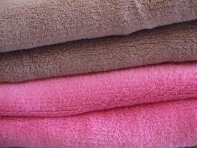 カラーアソート毛布2