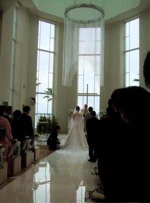 20090228Happy Wedding 1