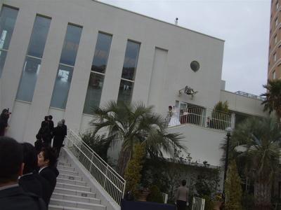 20090228Happy Wedding 3