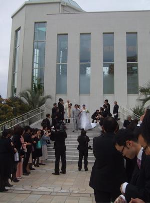 20090228Happy Wedding 4