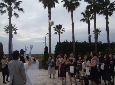 20090228Happy Wedding 5
