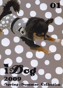 i Dog 2009 Spring - Summer Collection