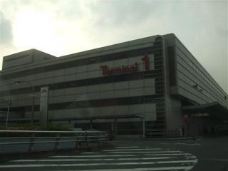 20090511羽田空港2