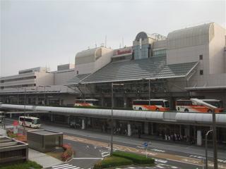 20090511羽田空港3