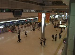 20090511羽田空港9
