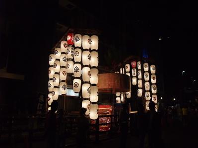 20090713-16 旅 京都 金閣寺 銀閣寺 祇園祭 祇園 鴨川 八坂神社 清水寺 嵐山 13