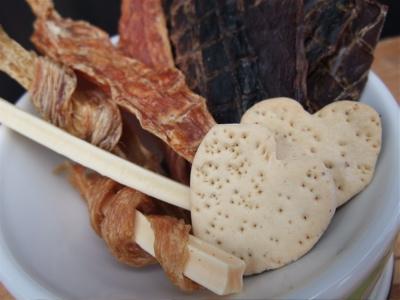 P-ball 犬のおやつ 無添加 おやつセット ササミ まぐろ チーズ クッキー 5