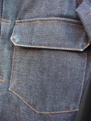 APC アーペーセー デニムジャケット ジージャン セカンドタイプ 赤耳付き ジャン・トゥイトゥー JEAN TOUITOU 2