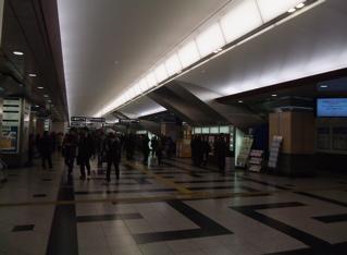 大阪駅 1