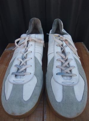 ジャーマントレーナー German Army Trainer German Army Sneaker