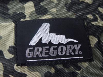 GREGORY グレゴリー テールメイト 迷彩 カモフラ ウエストバッグ 2