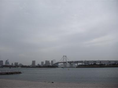 お台場 海浜公園 おさんぽ 犬 ドッグ わんこ フントヒュッテ hundehutte 東京都文京区 トリミングサロン 1