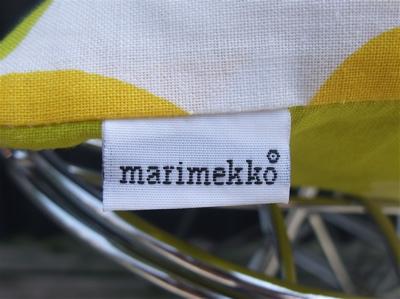 marimekko マリメッコ UNIKKO PIENI UNIKKO ウニッコ クッション インテリア フントヒュッテ hundehutte 東京 文京区 3