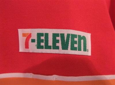 セブンイレブン 7-ELEVEN ユニフォーム 制服 フントヒュッテ hundehutte トリミングサロン 東京 文京区 2