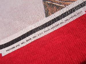 STAR WARS スター・ウォーズ ルーク・スカイウォーカー C3PO ヴィンテージTシャツ フントヒュッテ トリミングサロン 東京 文京区 7.jpg