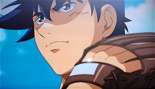 MAJOR メジャー 茂野吾郎 しげのごろう ピッチャー 時速100マイルを超えるジャイロボール(ストレート)が武器 野球 NHKアニメワールド フントヒュッテ 3.jpg
