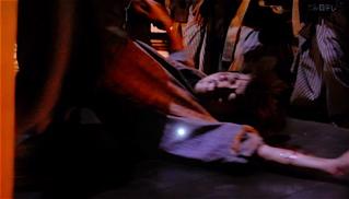 蒲田行進曲 松竹キネマ つかこうへい作・演出 深作欣二監督 銀四郎 風間杜夫 小夏 松坂慶子 ヤス 平田満 階段落ち フントヒュッテ 東京 文京区 トリミング 1.jpg