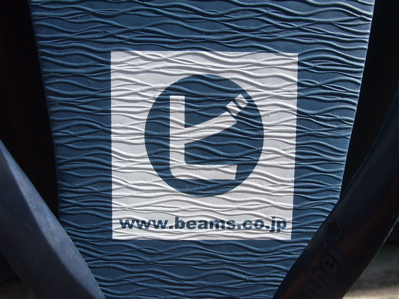 BEAMS ビームス 葉山のビーチサンダル専門店げんべい genbei コラボ フントヒュッテ hundehutte 東京 文京区 ビションフリーゼ トリミングサロン 2.jpg