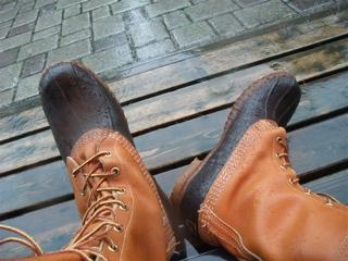 LLBean - Bean Boots,(ビーンブーツ)LLビーンアメカジ古着フントヒュッテ東京ビションフリーゼ赤ちゃんこいぬ子犬ブリーダー文京区トリミングサロンアフロカット.jpg