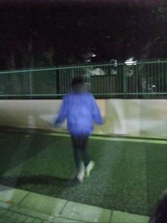 なわとび有酸素運動マラソンビションフリーゼブリーダー出産子犬東京フントヒュッテ文京区トリミングサロンビションカット安田美沙子はんな先輩犬泉サンゲツCM1.jpg