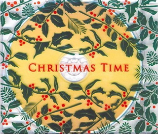 CHRISTMASTIMEクリスマスタイムCDマライアキャリー恋人たちのクリスマス29歳のクリスマス山口智子ワム!ラストクリスマスホイットニーヒューストンTLCSWVデスティニーチャイルド.jpg